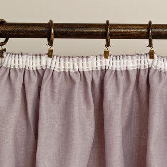 Vaatteita, asusteita, sisustustekstiileitä